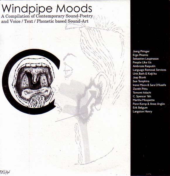 windpipe moods