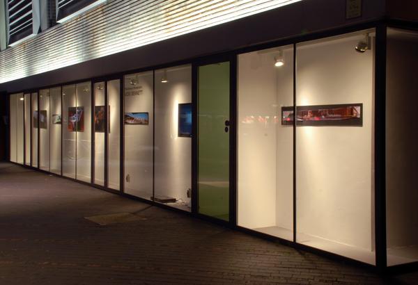 Vitrine Gallery