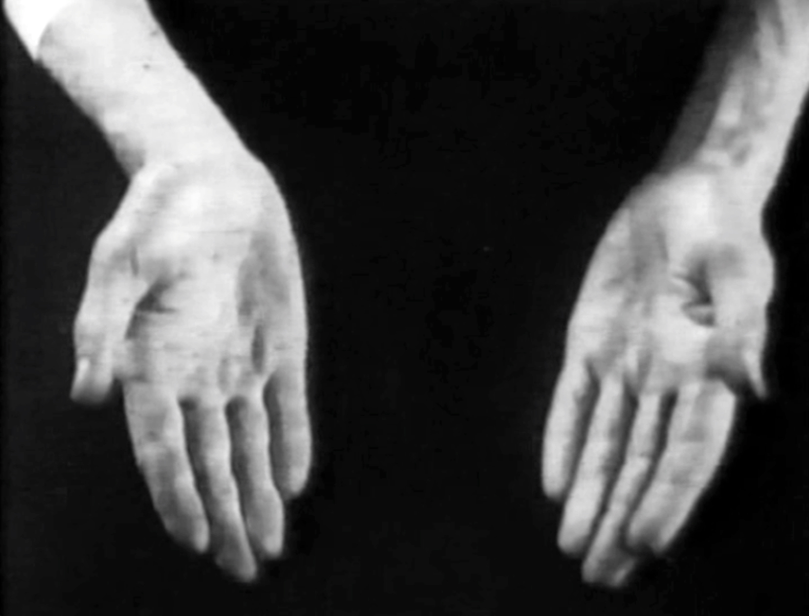 Notations-hands