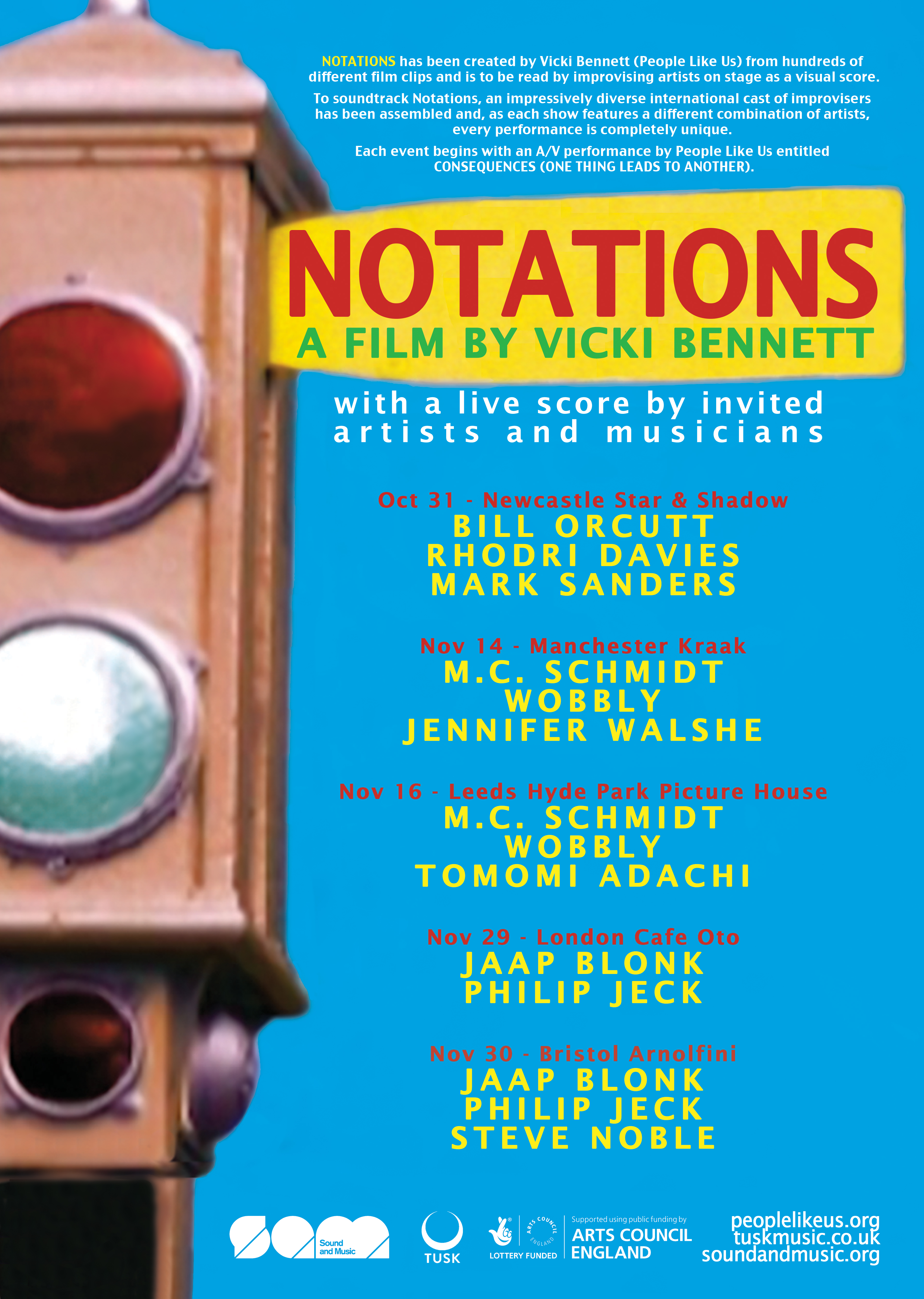 Notations-A3