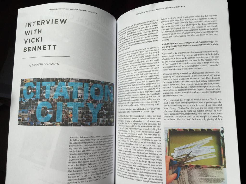 Found Footage Magazine Issue 2