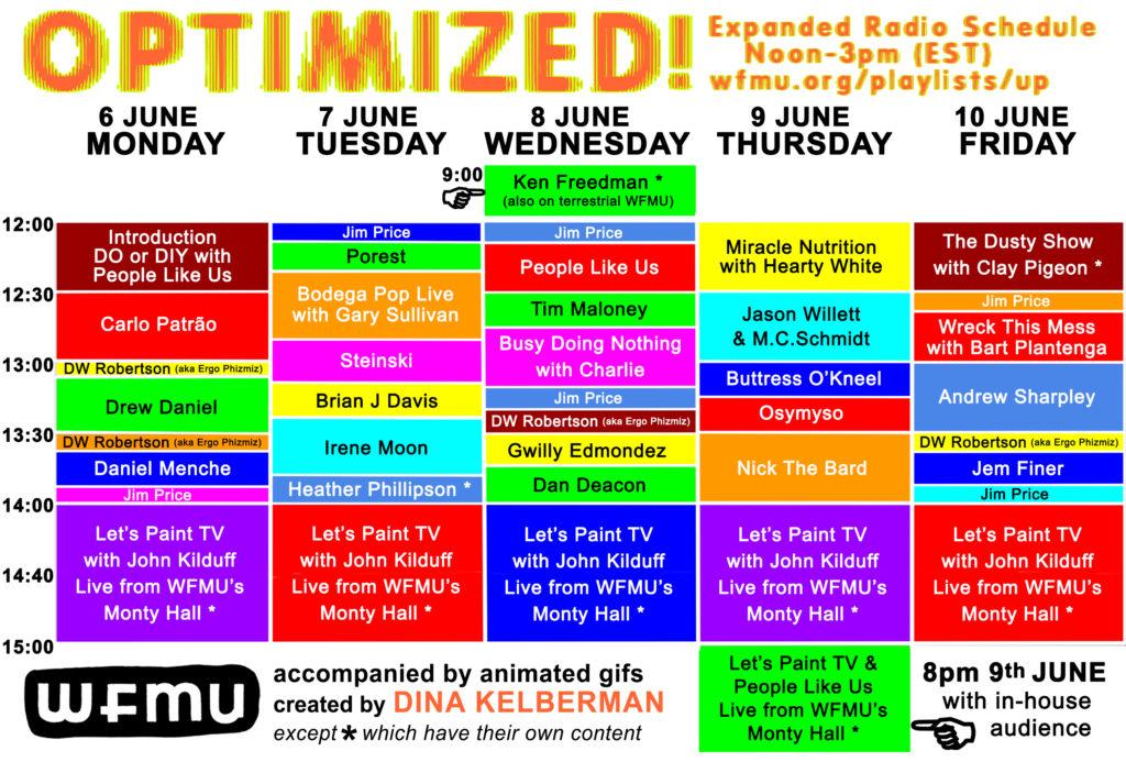 optimized-schedule